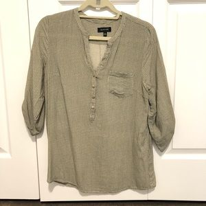 Spense blouse